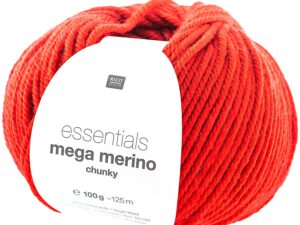 Rico Design Essentials Mega Wool Chunky