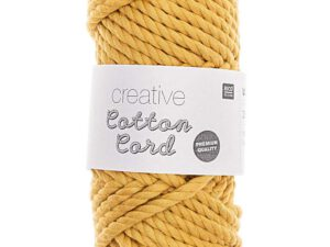 Rico Design Creative Cotton Cord