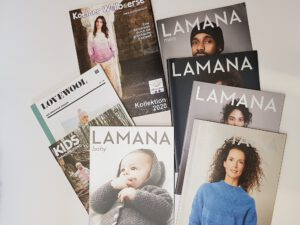 Lamana Magazine