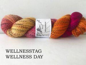 Atelier Franziska Uhl Sockenwolle Melange