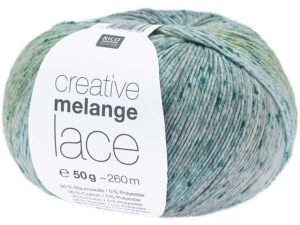 Rico Design Creative Melange Lace