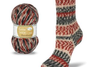 Rellana Garne Sockenwolle