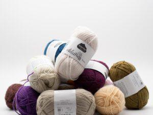 Kremke Soul Wool Edelweiss Alpaka 4-fach