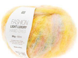 Rico Design Fashion Light Luxury Hand-dyed