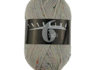 Atelier Zitron Trekking 6-fach Tweed