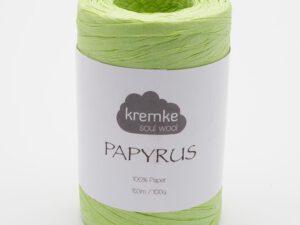 Kremke Soul Wool Papyrus