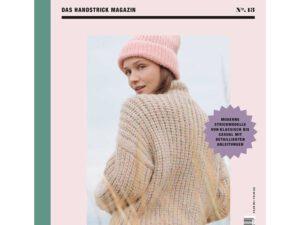 Rico Design Magazine Lovewool