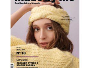Rico Design Magazine Made by Me
